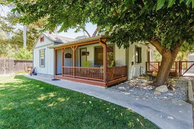 Single Family Home Active Under Contract: 10796 Creek Road