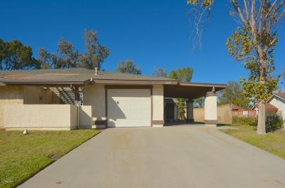 Camarillo Rental For Rent: 5269 Creekside Road