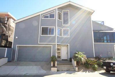 Oxnard Rental For Rent: 4064 Ocean Drive