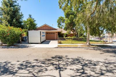 Oxnard Single Family Home For Sale: 1831 Coronado Place