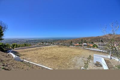 Ventura Residential Lots & Land For Sale: 5558 Crestone Court