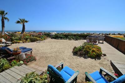 Rental For Rent: 5444 Rincon Beach Park Drive
