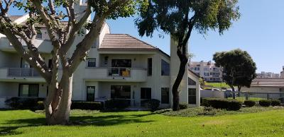 Port Hueneme Condo/Townhouse Active Under Contract: 422 Shoreview Drive