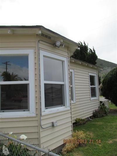 Ventura County Rental For Rent: 161 Kellogg Street