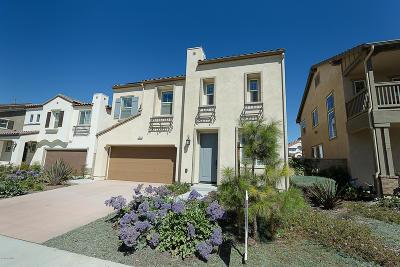 Camarillo Rental For Rent: 263 Santa Susana Road