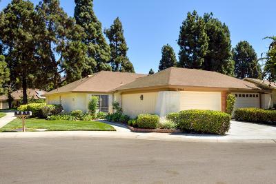 Camarillo Single Family Home For Sale: 13220 Village 13
