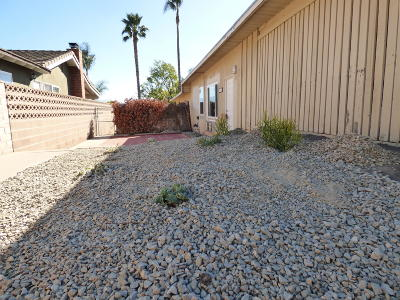 Camarillo Rental For Rent: 632 Mesa Drive