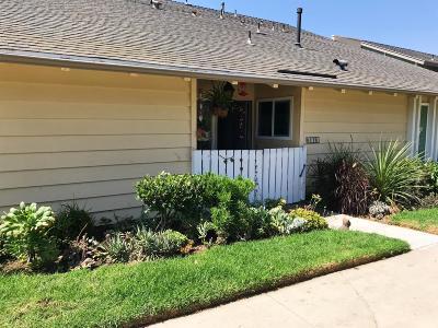 Ventura CA Condo/Townhouse For Sale: $379,000