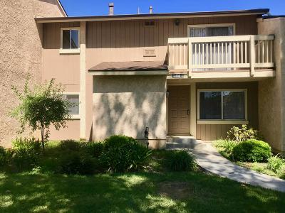 Moorpark Rental For Rent: 14855 Campus Park Drive #C