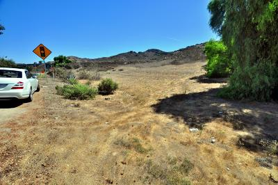 Ventura County Residential Lots & Land For Sale: Olsen & Hwy Road 23