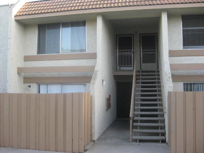 Port Hueneme Condo/Townhouse For Sale: 223 W Channel Islands Boulevard