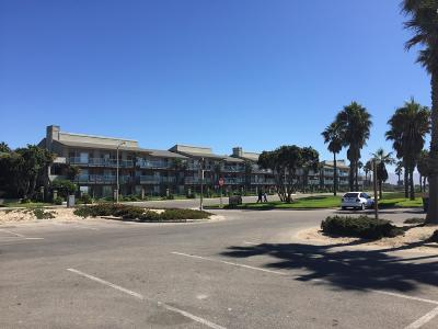 Port Hueneme Condo/Townhouse For Sale: 677 Ocean View Drive #677