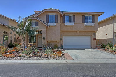 Ventura County Single Family Home For Sale: 503 Calle Capistrano
