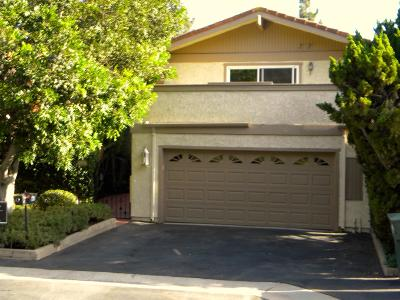 Ventura County Single Family Home For Sale: 60 Paseo Esplendido