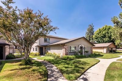Simi Valley Condo/Townhouse For Sale: 2027 Avenida Vista Delmonte #2