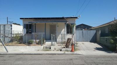 Santa Paula Single Family Home For Sale: 401 S 5th Street