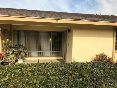 Ventura County Condo/Townhouse For Sale: 119 E Elfin Green