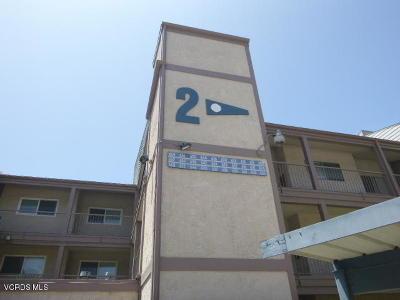Ventura County Rental For Rent: 630 Sunfish Way
