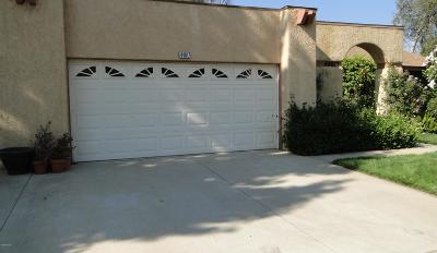 Camarillo Condo/Townhouse For Sale: 44017 Village 44