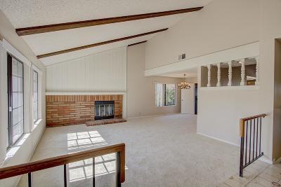 Thousand Oaks Single Family Home For Sale: 3633 Raincloud Court