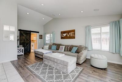 Camarillo Single Family Home For Sale: 5803 Brandywine Court