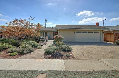 Ventura Single Family Home For Sale: 9086 Neath Street