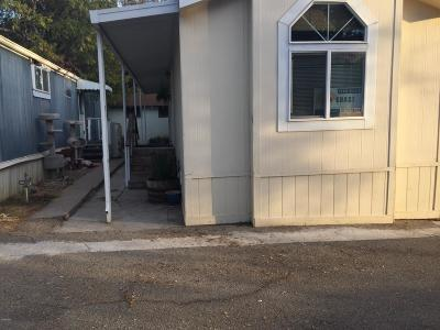 Ojai Mobile Home For Sale: 474 Arnaz Street #10
