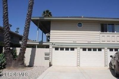 Ventura Rental For Rent: 947 Sandpiper Court