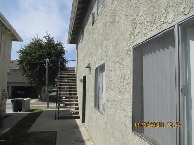 Ventura County Rental For Rent: 1179 Acadia Place