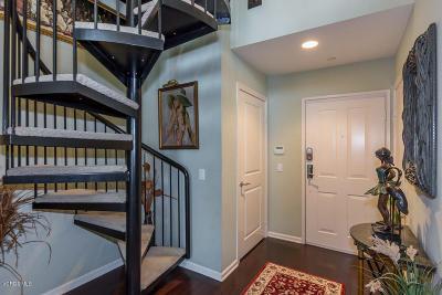 Oxnard Rental For Rent: 1901 S Victoria Avenue #201
