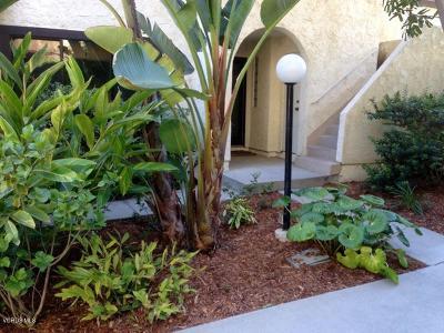 Ventura Condo/Townhouse For Sale: 45 Mission Plaza Drive