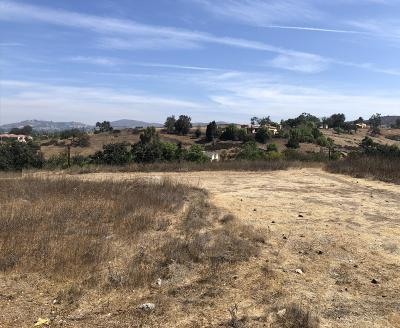 Ventura County Residential Lots & Land For Sale: Rolling Oaks Drive