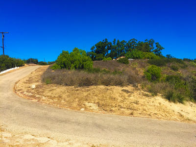 Camarillo Residential Lots & Land Active Under Contract: 2533 Paseo Noche