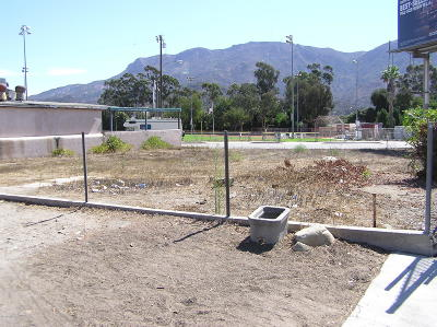 Santa Paula Residential Lots & Land Active Under Contract: 1306 E Ventura Street