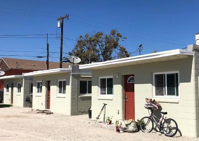 Ventura Multi Family Home Active Under Contract: 11085 Azahar Street