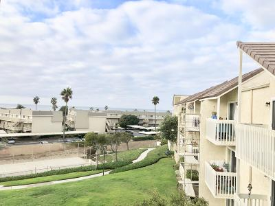 Port Hueneme Rental For Rent: 263 S Ventura Road #268