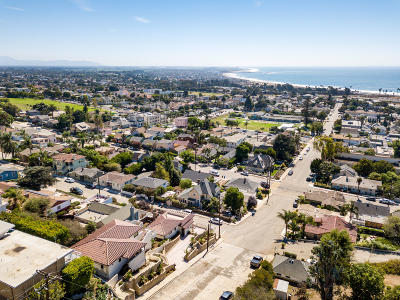 Ventura Rental For Rent: 184 Ann Street #2