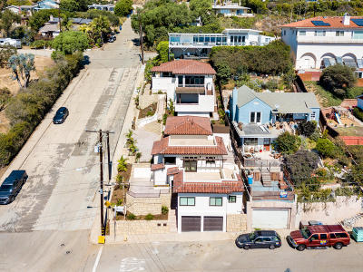 Ventura Rental For Rent: 184 Ann Street #3
