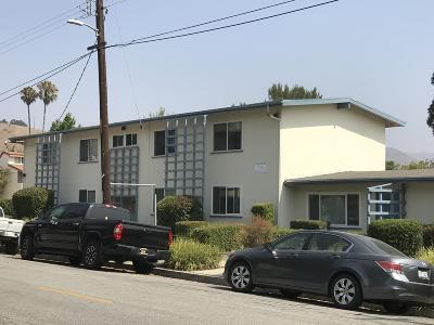 Multi Family Home For Sale: 284 Chorro Street