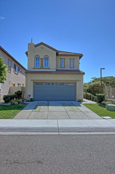 Oxnard Single Family Home For Sale: 308 Field Street
