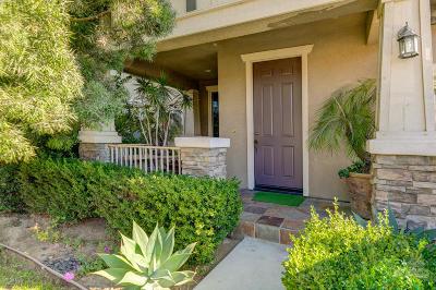 Single Family Home Active Under Contract: 330 Huerta Street