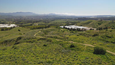 Moorpark Residential Lots & Land For Sale: 10465 Stockton Road