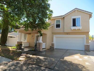 Single Family Home For Sale: 1634 Hilaria Street