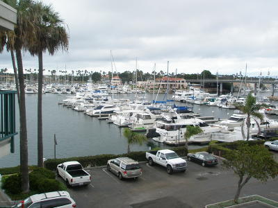 Oxnard Condo/Townhouse Active Under Contract: 2901 Peninsula Road #337