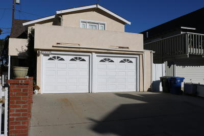 Oxnard CA Single Family Home Active Under Contract: $799,000