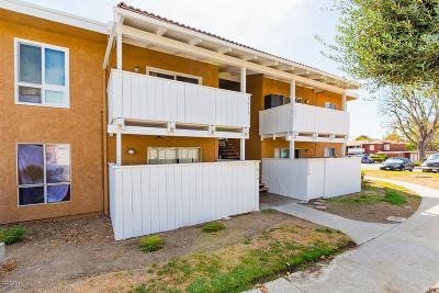 Ventura County Condo/Townhouse Active Under Contract: 1300 Saratoga Avenue #1611