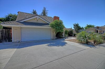 Ventura Single Family Home For Sale: 10742 Modoc Street