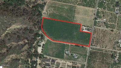 Fillmore Residential Lots & Land Active Under Contract: 2401 Grand Avenue