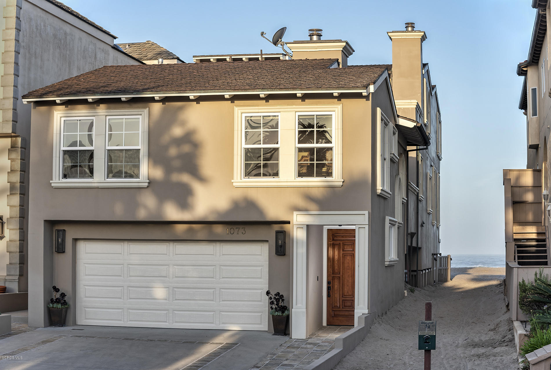 3 bed / 3 full, 1 partial baths Home in Oxnard for $3,995,000