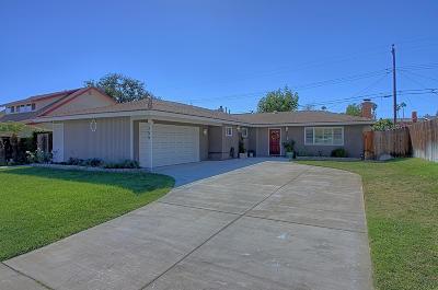 Ventura Single Family Home Active Under Contract: 1255 Coventry Avenue